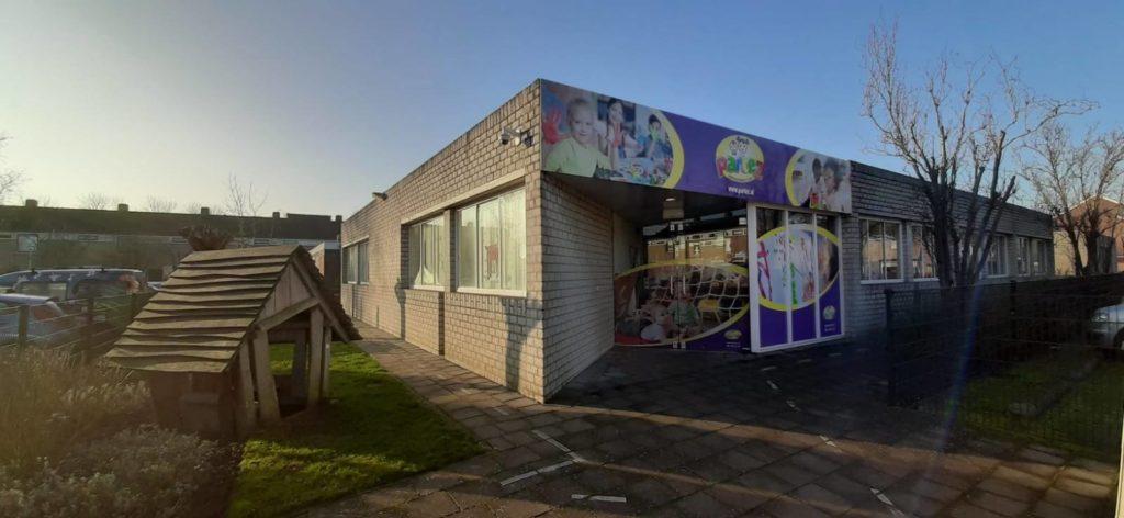Partez BSO KDV Oud-Beijerland